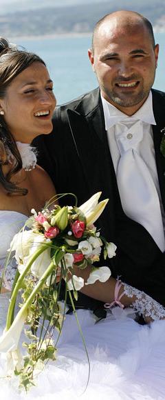 Photos du mariage de Aurélie et Nicolas
