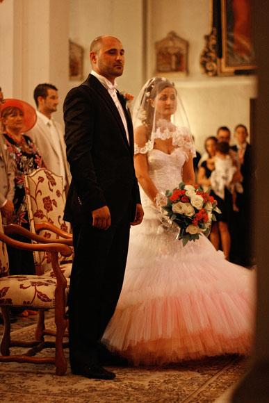 Photos Mariage à l'Eglise