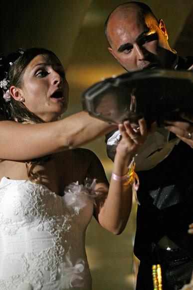 La Pièce Montée de Mariage